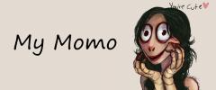 Кто такая Момо. Номер телефона Momo в Ватсап. Игра для телефона.