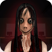 Скачать Momo: School Horror бесплатно